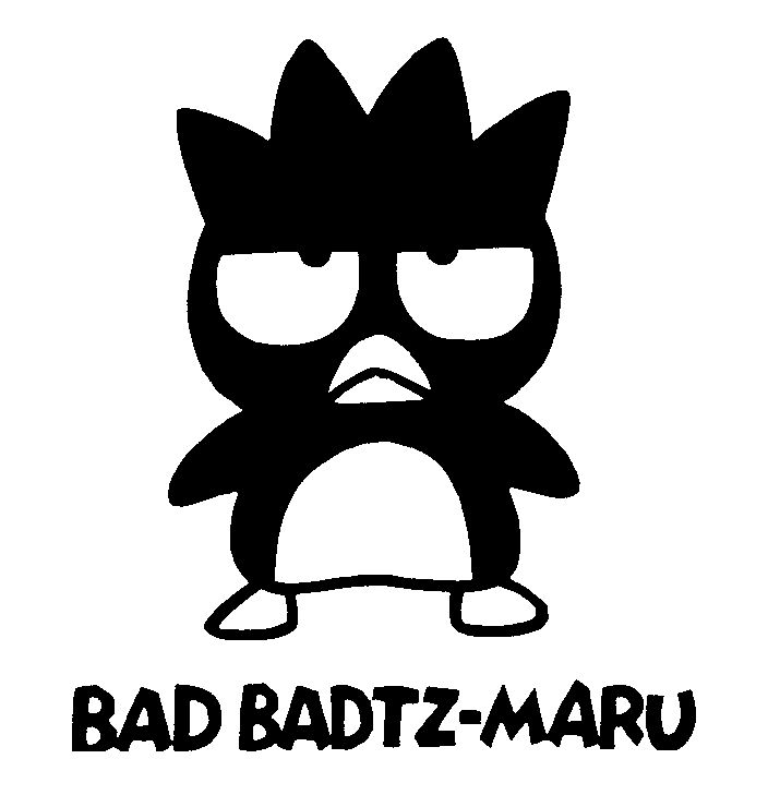 Bad Badtz Maru