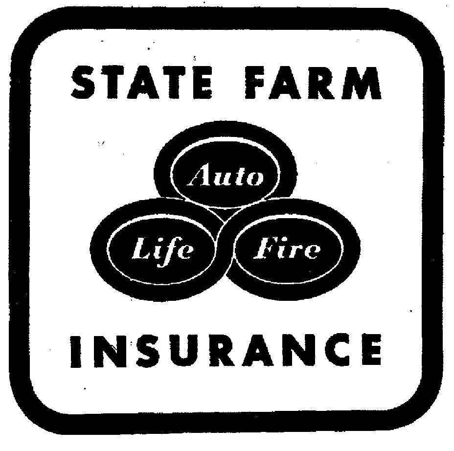 State Farm Insurance Logo Black And White | www.imgkid.com ...