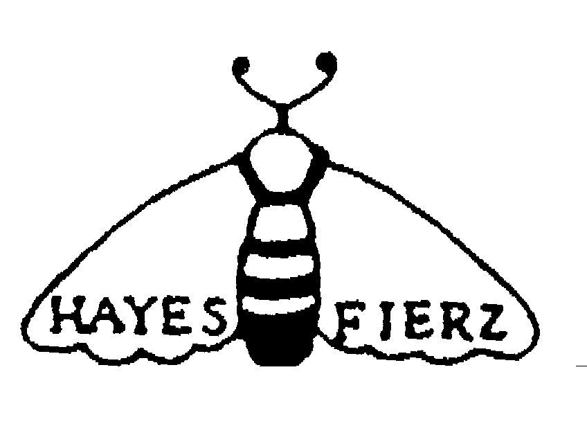 Trademark information for HAYES FIERZ from CTM - by Markify