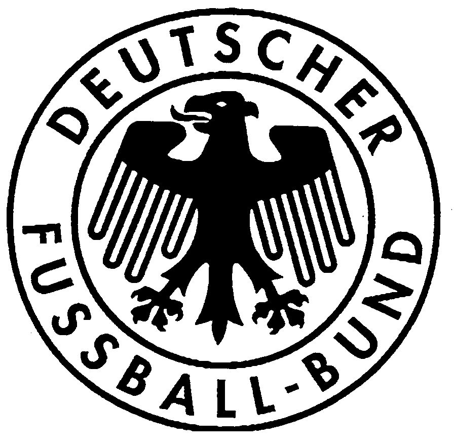 deutscher fussball bund logo the image. Black Bedroom Furniture Sets. Home Design Ideas