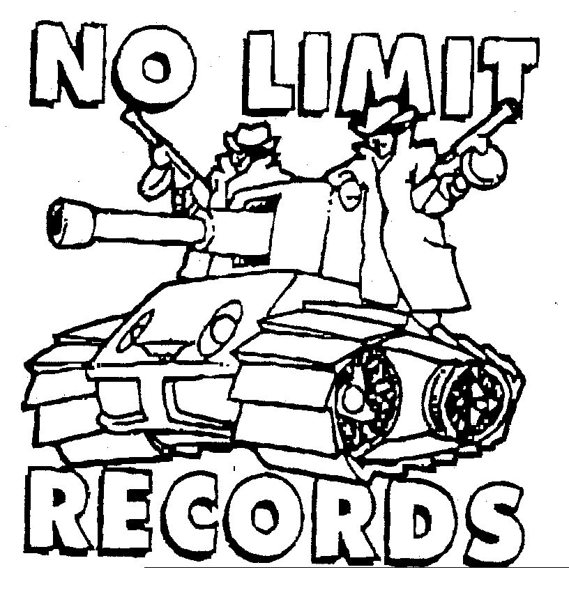 Trademark information for NO LIMIT RECORDS from CTM - by ...