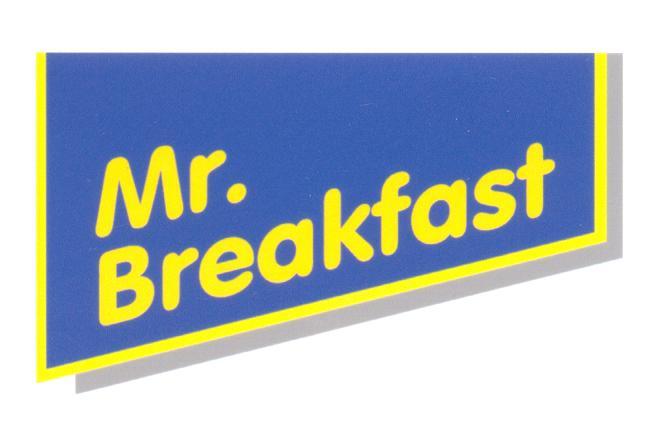Delicious Pee-Wee Herman / Mr. Breakfast Illustration by Chris ...
