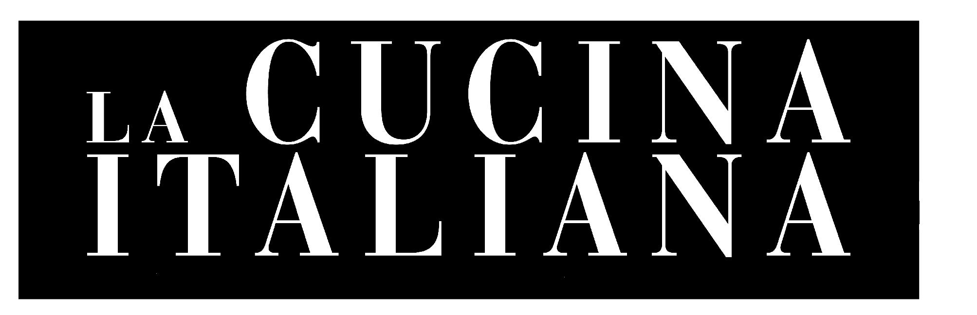 La cucina italiana immagini for Cucina logo