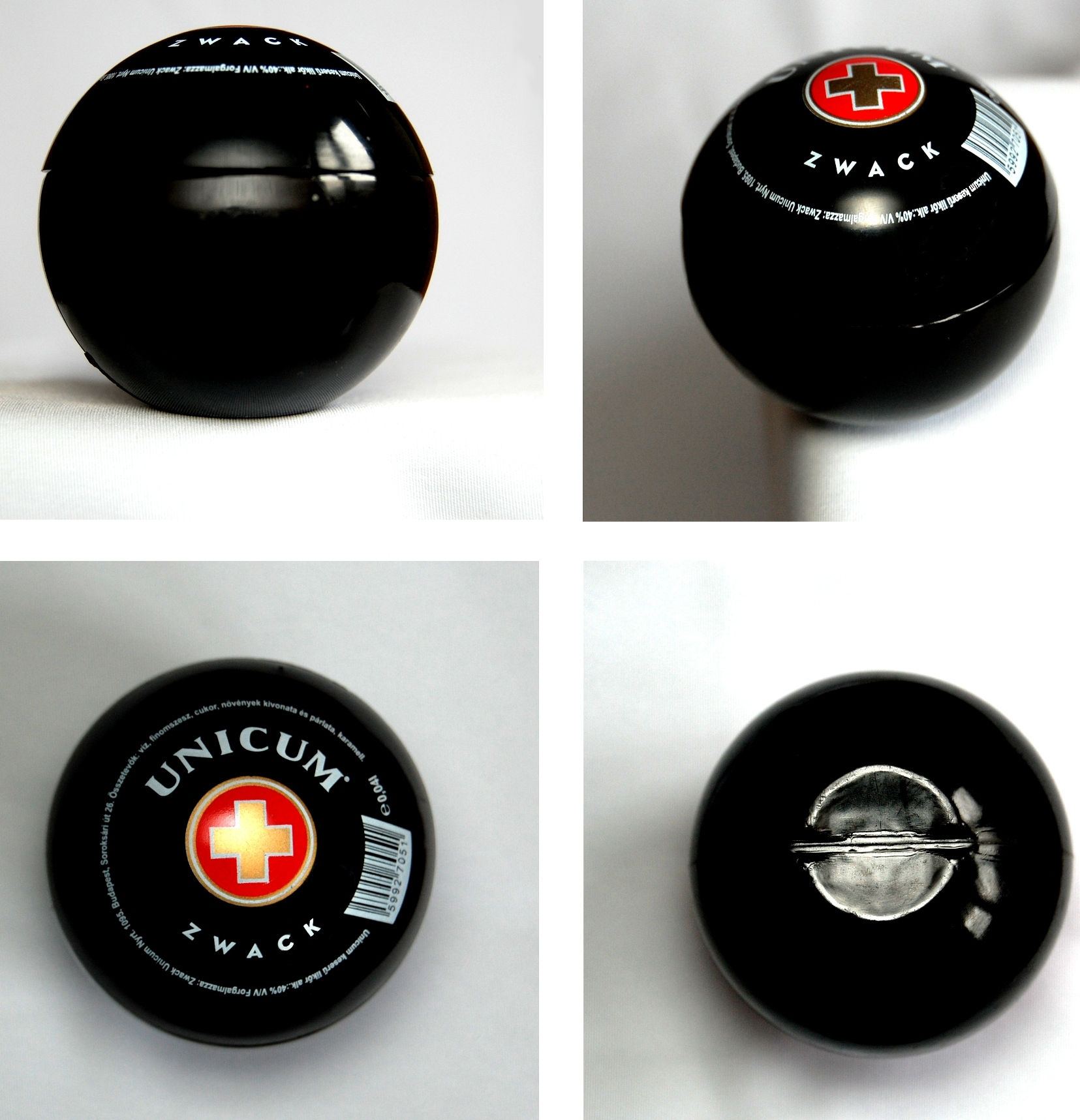 Trademark information for ZWACK UNICUM from CTM - by Markify