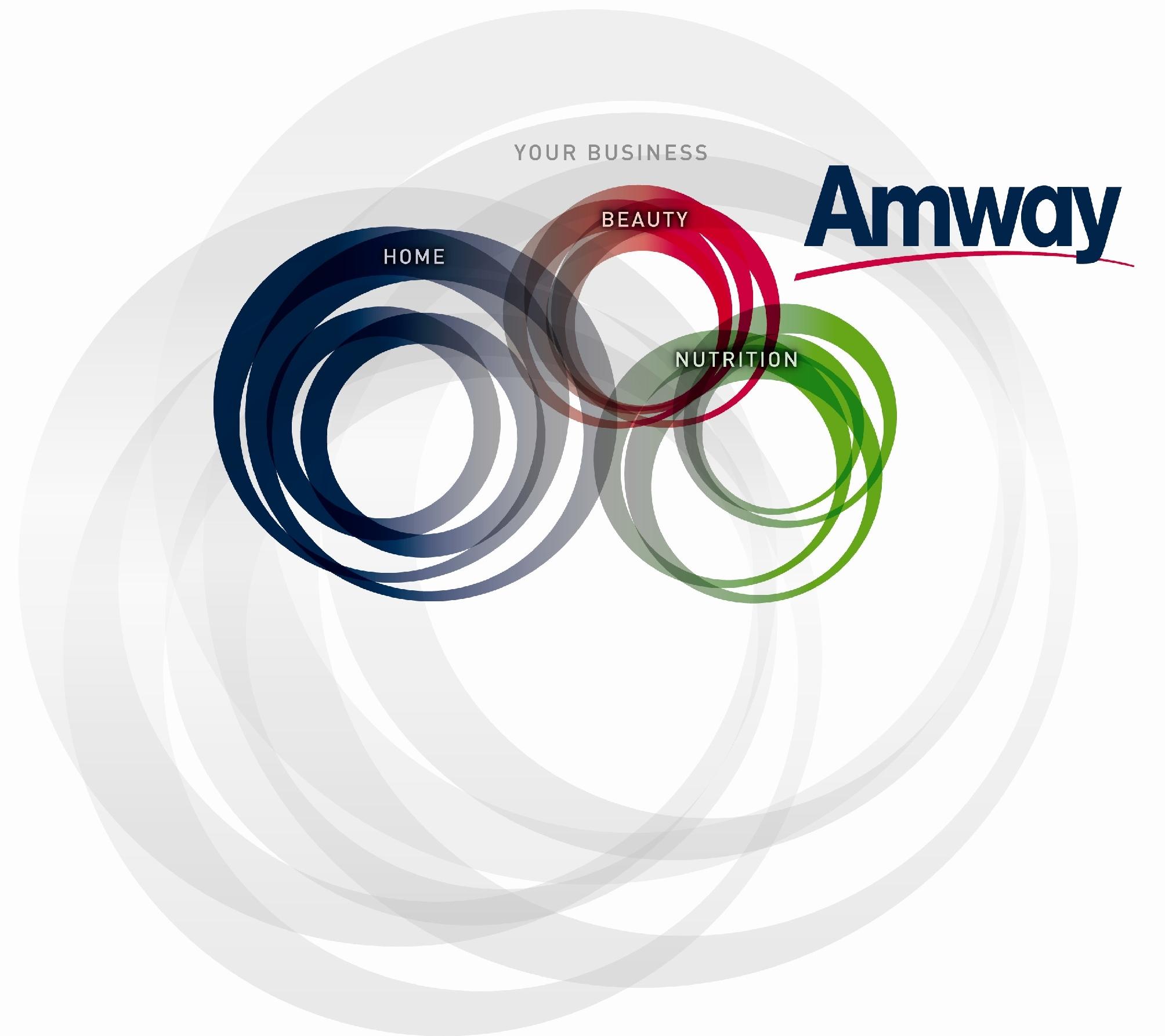 company amway