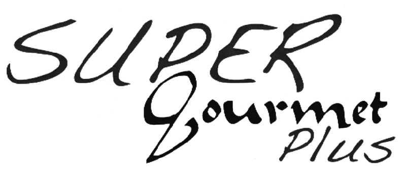 Trademark information for super gourmet plus from ctm by - Super gourmet plus ...