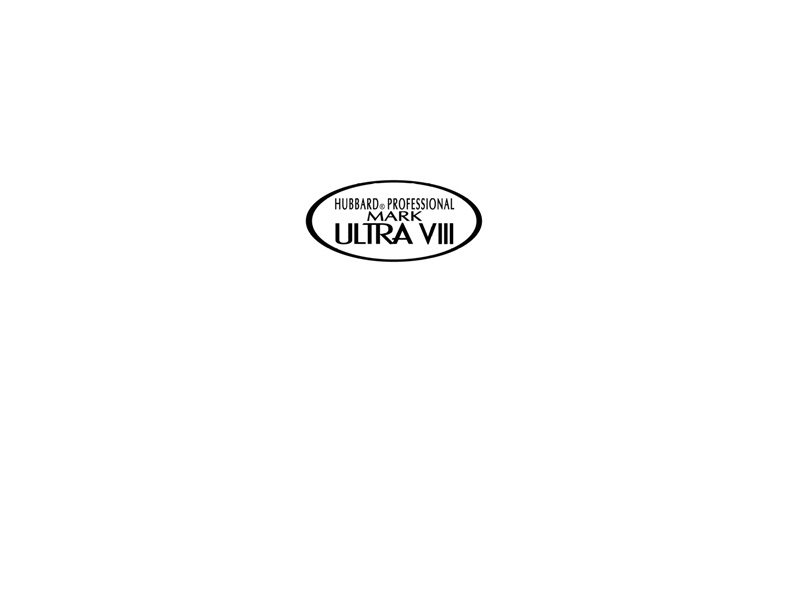 Trademark information for HUBBARD PROFESSIONAL MARK ULTRA VIII ...