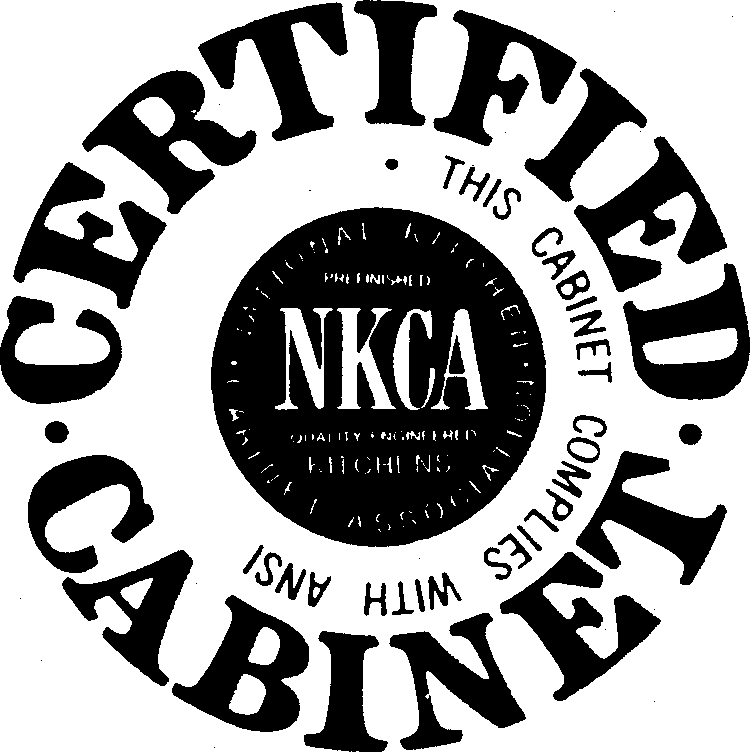 trademark information for nkca certified cabinet this 2014 national kitchen and bath association design awards